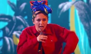 Eurovision 2021: Ρωσία: Η Manizha τραγουδά για τη Ρωσίδα γυναίκα!
