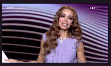 House of Fame: Η νέα chic & sexy εμφάνιση της Φουρέιρα άρεσε πολύ στους τουιτεράδες