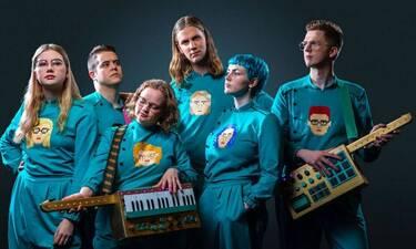 Eurovision 2021: Ο Daði Freyr επιστρέφει φέτος στον διαγωνισμό με το «10 years» για την Ισλανδία