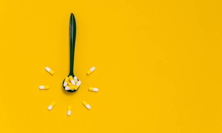 Βιταμίνη Α: Τι προκαλεί σε υψηλά επίπεδα στον οργανισμό (εικόνες)