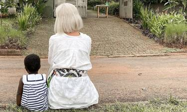 Χριστίνα Κοντοβά: Το μεγάλο της στήριγμα στον δρόμο της υιοθεσίας και η καθημερινότητα στην Ουγκάντα