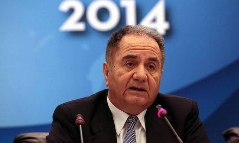 Πέθανε ο πρώην βουλευτής του ΠΑΣΟΚ Θεόδωρος Κατσανέβας