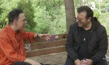 Σου Κου Family: Ο απίστευτος λόγος που είχε αρνηθεί ο Λιβιεράτος να δώσει συνέντευξη στην εκπομπή!