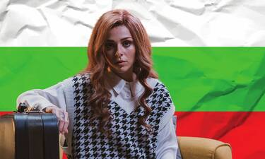 Eurovision 2021: Με το «Growing Up Is Getting Old» η Victoria για τη Βουλγαρία