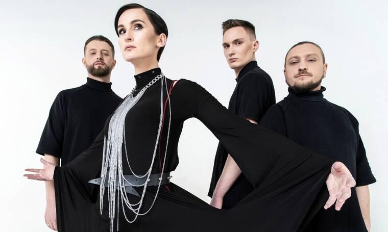 Eurovision 2021: Οι Shum θα εκπροσωπήσουν την Ουκρανία με το «Go_A»