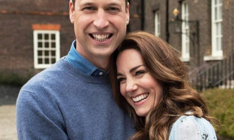 Η αλλαγή στο Instagram account των Royals που λίγοι πρόσεξαν