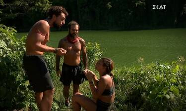 Survivor spoiler: Στα άκρα η σχέση Μαριαλένας – Σάκη! Άγριος καβγάς Ελένης – Καρολίνας!