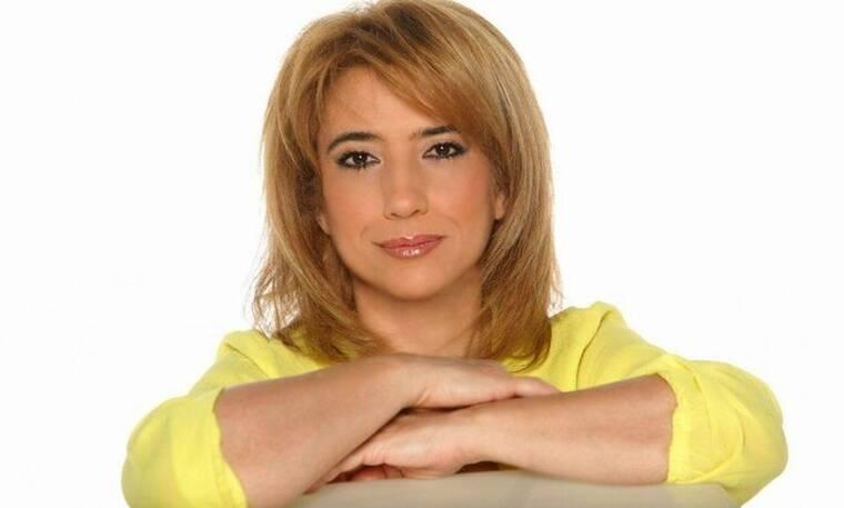 Νάσια Κονιτοπούλου: «Τριγυρνούσα στο σπίτι σαν άρρωστη, με τις πιτζάμες όλη μέρα, αχτένιστη, άβαφτη»