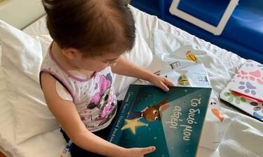 H BIANEΞ στηρίζει τα παιδιά της Ογκολογικής Μονάδας Παίδων «Μαριάννα Β. Βαρδινογιάννη – ΕΛΠΙΔΑ»
