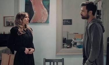 8 λέξεις: Η ένταση ανάμεσα σε Οδυσσέα και Έρση χτυπάει κόκκινο - Πλάνα από το επεισόδιο