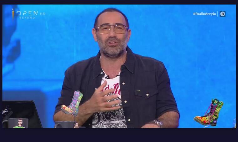 Ράδιο Αρβύλα: Τέλος καλό, όλα καλά για συνεργάτη της εκπομπής - «Πάλευε με τον κορονοϊό»