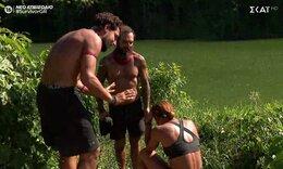 Survivor: Απομονώθηκε και ξέσπασε μετά το αγώνισμα - «Μου βάζετε το μαχαίρι στην πληγή»