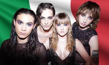 Eurovision 2021: Οι Måneskin θα ροκάρουν για την Ιταλία και είναι ένα από τα φαβορί!