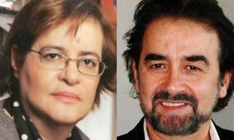 Ντέπυ Γκολεμά: Ραγίζουν...καρδιές τα λόγια για τον θάνατο του δημοσιογράφου Γιώργου Χουλιάρα