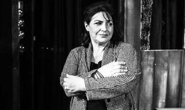 Μαρία Φιλίππου: «Το θέατρο δεν είναι αυτό που κάποιοι ήθελαν να παρουσιάσουν ως νοσηρό»