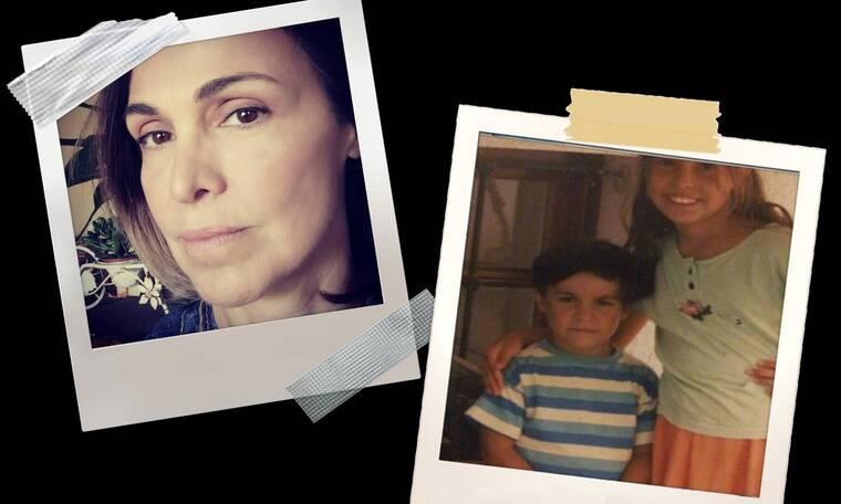 Μέλπω Κωστή: Συγκλονίζει μιλώντας για τον θάνατο του γιου της: «Θέλει χρόνο για να περάσει ο πόνος»