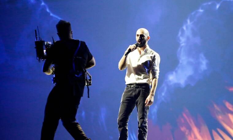 Eurovision 2021: Δίχασε... δημοσιογράφους και fans η πρώτη πρόβα της Γεωργίας