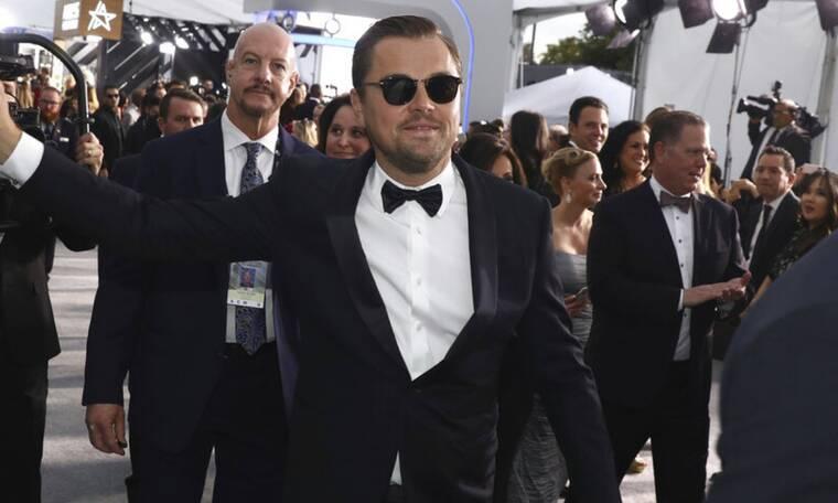 Ο Leonardo Di Caprio δεν χώρισε και αυτή είναι η απόδειξη (photo)