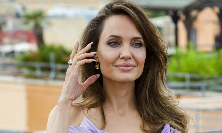 Angelina Jolie: Όταν λες τόσα «όχι», μένεις στο τέλος μόνη!