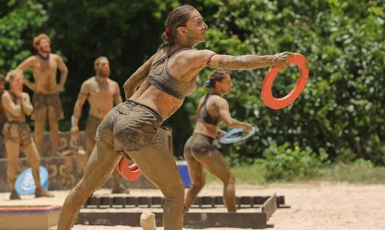 Survivor: Αυτή είναι η ομάδα που κέρδισε την δεύτερη ασυλία