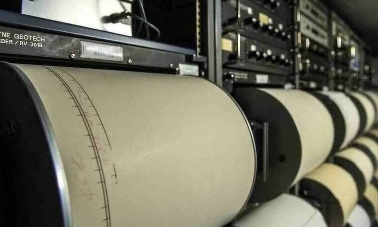 Σεισμός 4,9 Ρίχτερ κοντά στην Καστοριά - Ταρακουνήθηκε η Βόρεια Ελλάδα