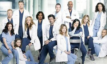 Grey's Anatomy: Αποχώρηση βομβά από τη σειρά - Χαμός στα social media!