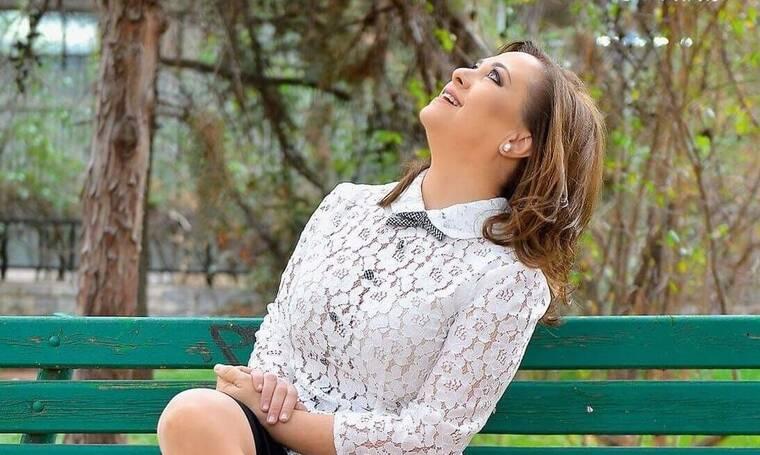Γιολάντα Μπαλαούρα: Η επιστροφή στην tv και τα μηνύματα που λαμβάνει στα social media