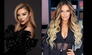 Eurovision 2021: Άντζελα Περιστέρη:Η εκπρόσωπος της Αλβανίας είναι κούκλα και έχει ελληνική καταγωγή