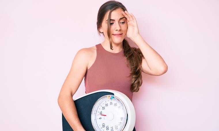 Τροφές που μπλοκάρουν την απώλεια βάρους παρά την άσκηση (εικόνες)
