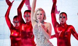 Eurovision 2021 Κύπρος: Συνέντευξη Τύπου: Η Έλενα Τσαγκρινού απάντησε στην ερώτηση του gossip-tv!