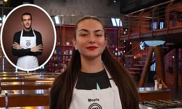 MasterChef 5: Η Μαρία Λαζαρίδου στο gossip-tv: «Δεν υπήρξε ποτέ κάτι ερωτικό με τον Ιωάννη»