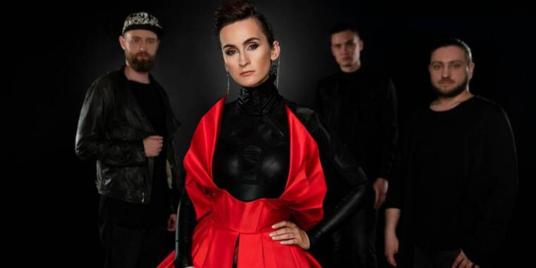 Eurovision 2021: Alert με την εκπρόσωπο της Ουκρανίας! Υποβλήθηκε σε τεστ κορονοϊού