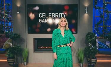Celebrity Game Night: Νέο επεισόδιο με εκλεκτούς καλεσμένους