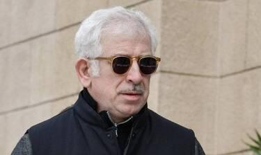 Πέτρος Φιλιππίδης: Αντιμέτωπος με το ενδεχόμενο της φυλακής ο ηθοποιός