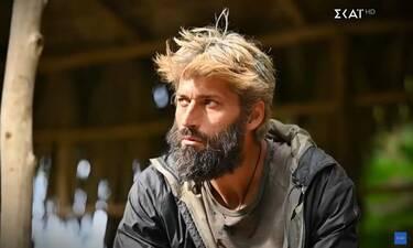 Survivor: Μετά την αποχώρηση του James ο Αλέξης Παππάς επιστρέφει στον Άγιο Δομίνικο;