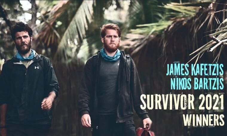 Ο Νίκος Μπάρτζης εξαφανίστηκε από το Survivor κι έκανε έξαλλο το Twitter (photos)