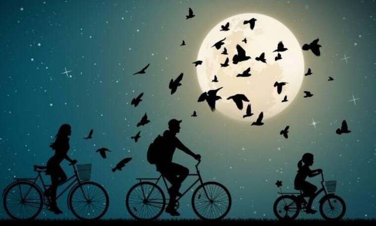 Δες τον δρόμο που σου δείχνει το Φεγγάρι από 16/05 έως 31/05
