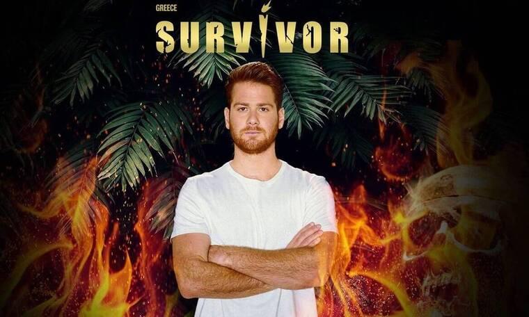Survivor: «Ο James έχει μια σχέση με Γερμανίδα, τώρα είναι πιο περίπλοκα τα πράγματα»