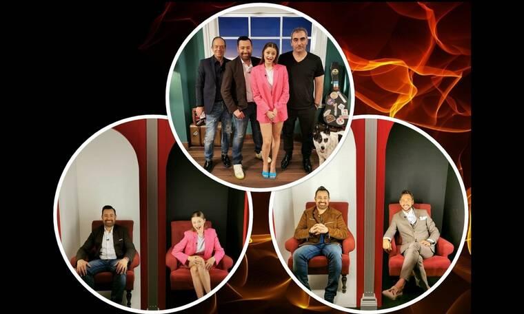 After Dark: Μία εκπομπή με άρωμα Eurovision αλλά και… Survivor