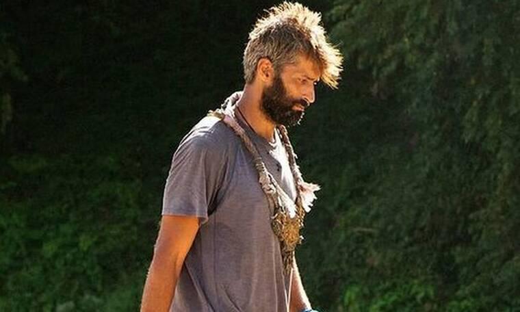 Survivor: Αγνώριστος ο Αλέξης Παππάς! Αδυνατισμένος και με εντελώς διαφορετικό look!
