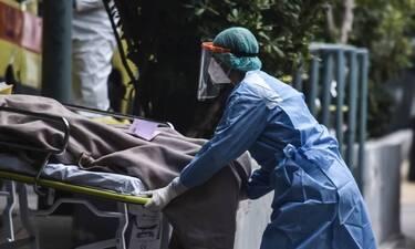 Κρούσματα σήμερα: 2.167 νέα ανακοίνωσε ο ΕΟΔΥ, 55 θάνατοι σε 24 ώρες, στους 683 οι διασωληνωμένοι