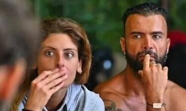 Survivor: Κονδυλάτος: Η φωτογραφία όλο... νόημα μετά την συνάντησή του με την Σαλαγκούδη