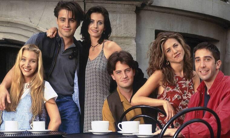 Τα Φιλαράκια Reunion: Ποιοι διάσημοι θα βρεθούν στο νέο επεισόδιο;