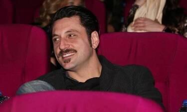 Γιώργος Χρυσοστόμου: Έχει μείνει μισός – Έχασε 20 κιλά και αυτό είναι το μυστικό της διατροφής του!