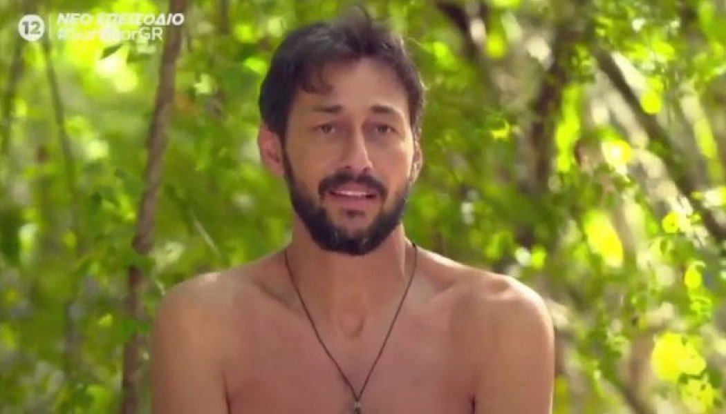Survivor: «Βόμβα» από Λιάγκα! Κι όμως ο Καλίδης δεν αποχώρησε οικειοθελώς–Μάθε την πραγματική αιτία