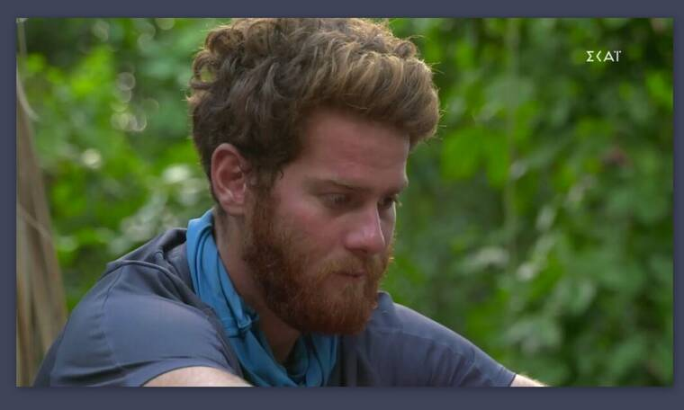 Survivor: Ο James αποκάλυψε γιατί αποχώρησε – «Έσταξε φαρμάκι» για την Μαριαλένα και τον Σάκη