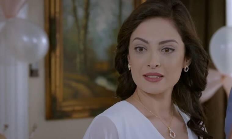 Elif: Η Αλέβ προσπαθεί να μάθει αν υπάρχει κάποια γυναίκα στη ζωή του Σαφάκ