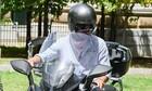 Αναγνωρίζεις τον Έλληνα πρωταγωνιστή με το κράνος και την μάσκα του;