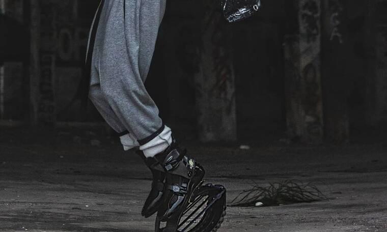 Aπό τις πίστες… στις μπότες των Kangoo Jumps!