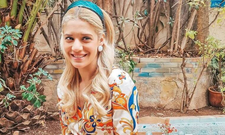 Τζένη Θεωνά: Η απίστευτη ομοιότητα με τη μαμά της και η φωτό που έγινε viral